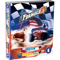 Formula D: Expansion 6 – Austin/Nevada Ride