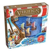 Vikings Brainstorm