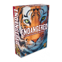 Endangered - A Game of Survival