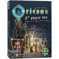 Orleans: 5th Player Box
