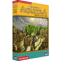 Agricola: Farmers of the Moor (Revised Edition)
