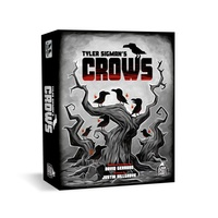 Tyler Sigman's Crows