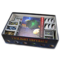Folded Space Insert FS-TI4 Twilight Imperium 4th Edition
