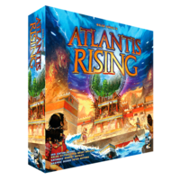 Atlantis Rising (second edition)