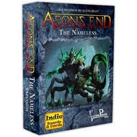 Aeon's End: The Nameless - Second Edition