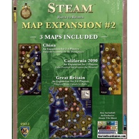 Steam - Map Expansion #2