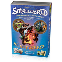 Small World - Be Not Afraid