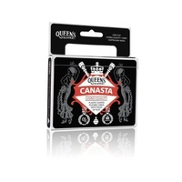 Casino Quality CANASTA Cards
